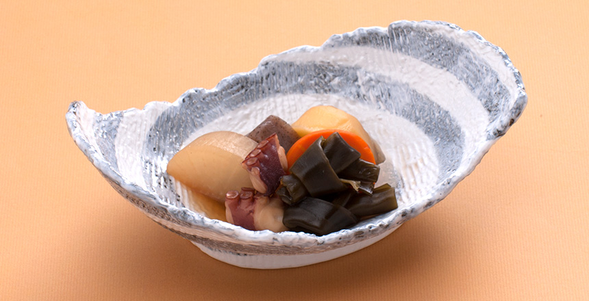 Oden E Healthy Recipes